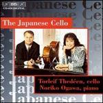 The Japanese Cello