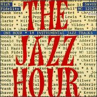 The Jazz Hour - Various Artists