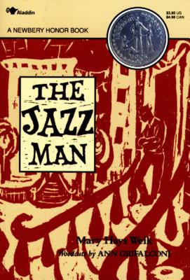 The Jazz Man - Weik, Mary Hays