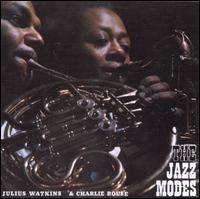 The Jazz Modes [1959] - Les Jazz Modes