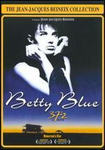 The Jean-Jacques Beineix Collection: Betty Blue [Director's Cut]