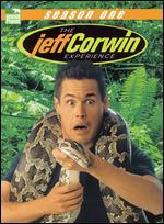 The Jeff Corwin Experience: Season One [3 Discs]