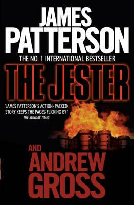 The Jester - Patterson, James, and Gross, Andrew