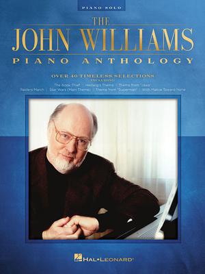 The John Williams Piano Anthology - Williams, John, Professor (Composer)