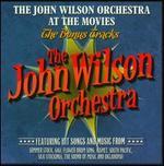 The John Wilson Orchestra at the Movies: The Bonus Tracks