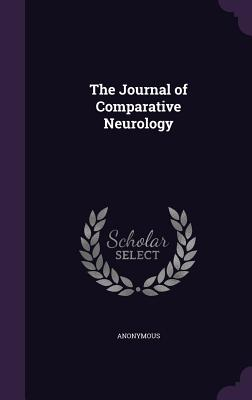 The Journal of Comparative Neurology - Anonymous