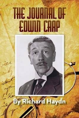 The Journal of Edwin Carp - Haydn, Richard