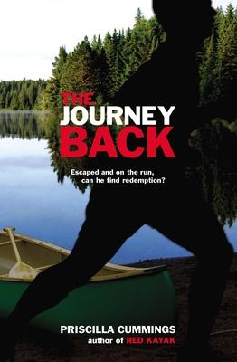 The Journey Back - Cummings, Priscilla