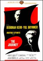 The Journey - Anatole Litvak