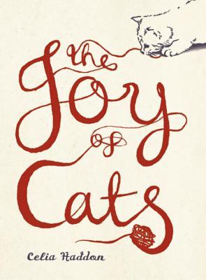 The Joy of Cats - Haddon, Celia