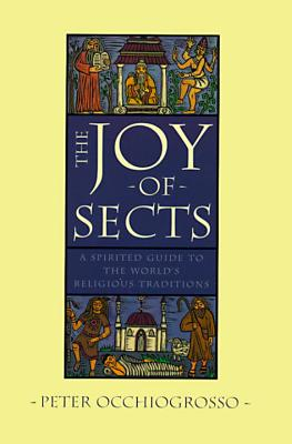 The Joy of Sects - Occhiofrosso, Peter