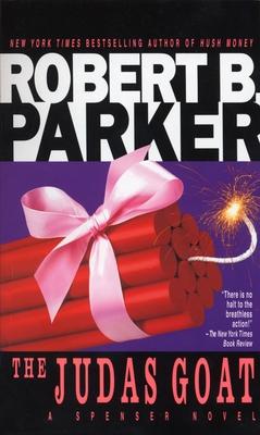 The Judas Goat - Parker, Robert B