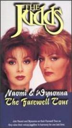 The Judds: Naomi & Wynonna - The Farewell Tour
