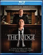The Judge [Blu-ray]