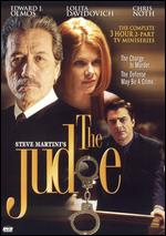 The Judge - Mick Garris