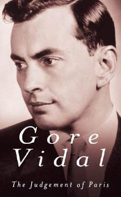 The Judgement of Paris - Vidal, Gore