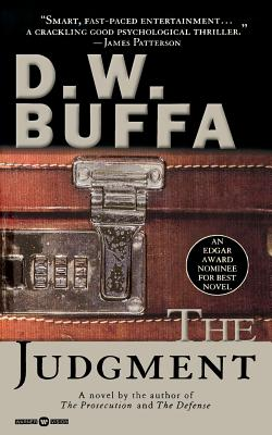 The Judgment - Buffa, Dudley W