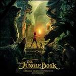 The Jungle Book [2016] [Original Motion Picture Soundtrack]