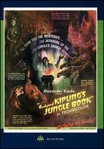 The Jungle Book - Zoltan Korda