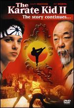 The Karate Kid, Part II [WS] - John G. Avildsen