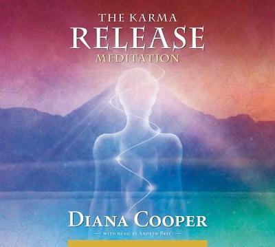 The Karma Release Meditation - Cooper, Diana