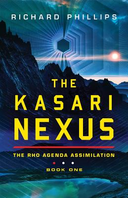 The Kasari Nexus - Phillips, Richard