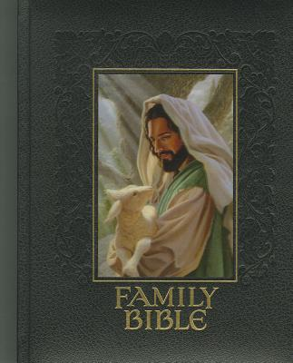 The Keepsake Family Bible - Review & Herald Publishing Association (Creator)