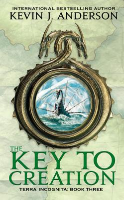 The Key to Creation - Anderson, Kevin J