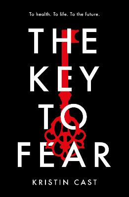The Key to Fear - Cast, Kristin