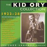 The Kid Ory Collection, 1922-28