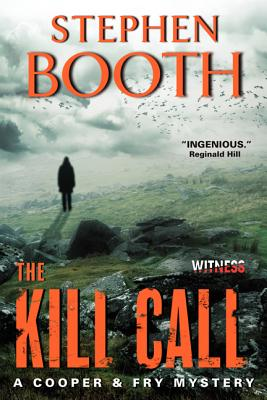 The Kill Call - Booth, Stephen, Professor