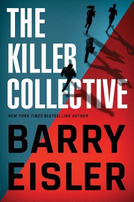 The Killer Collective - Eisler, Barry