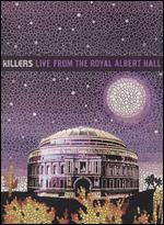 The Killers: Live From the Royal Albert Hall - Dick Carruthers