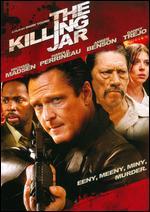 The Killing Jar - Mark Young