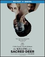 The Killing of a Sacred Deer [Blu-ray] - Yorgos Lanthimos