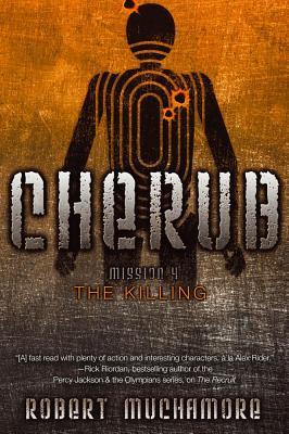 The Killing - Muchamore, Robert