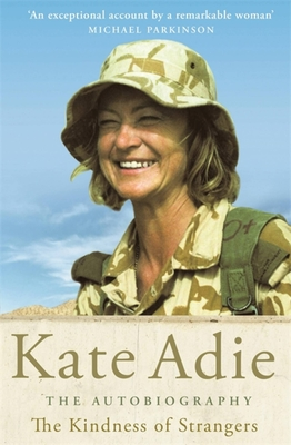 The Kindness of Strangers - Adie, Kate