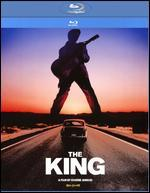 The King [Blu-ray]