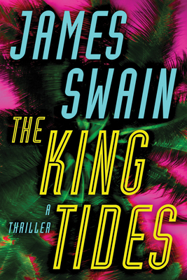 The King Tides - Swain, James