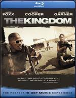 The Kingdom [With Movie Cash] [Blu-ray]