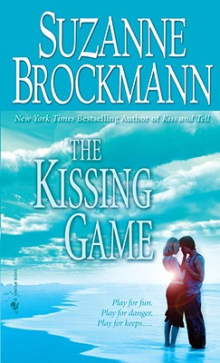 The Kissing Game - Brockmann, Suzanne