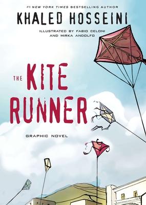The Kite Runner Graphic Novel - Hosseini, Khaled
