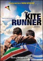 The Kite Runner - Marc Forster; Rebecca Yeldham