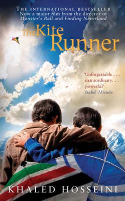 The Kite Runner - Hosseini, Khaled