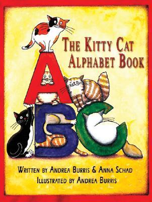 The Kitty Cat Alphabet Book - Schad, Anna
