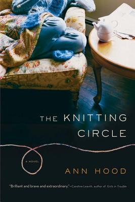 The Knitting Circle - Hood, Ann