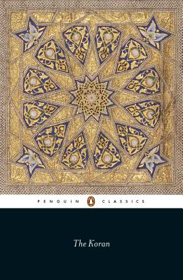 The Koran - Dawood, N J, Mr. (Translated by)
