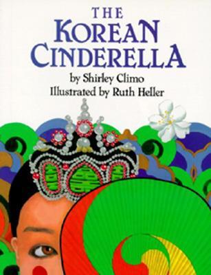 The Korean Cinderella - Climo, Shirley