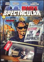 The L.A. Riot Spectacular - Marc Klasfeld