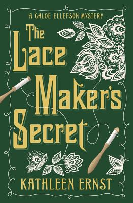 The Lacemaker's Secret - Ernst, Kathleen